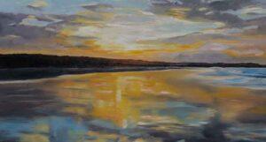A65-Sunset-at-Flinders-Beach-900
