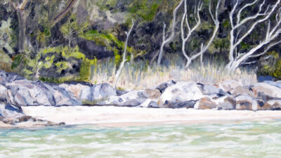 Bonville Creek, Sawtell